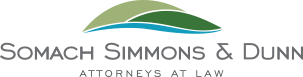 Somach Simmons and Dunn, Attorneys at Law